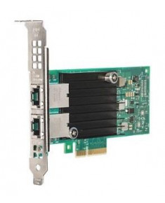 NET CARD PCIE 10GB DUAL PORT/X550-T2 X550T2BLK INTEL