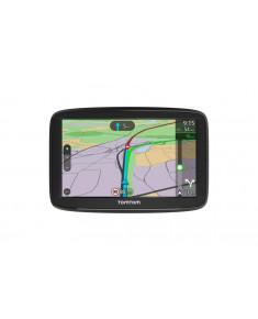 """CAR GPS NAVIGATION SYS 5""""/VIA 52 EU45 1AP5.002.02 TOMTOM"""