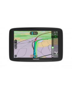 """CAR GPS NAVIGATION SYS 6""""/VIA 62 EU45 1AP6.002.02 TOMTOM"""