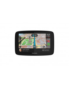 "CAR GPS NAVIGATION SYS 5""/GO520 WORLD 1PN5.002.02 TOMTOM"
