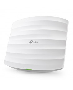 Access Point TP-LINK 300 Mbps IEEE 802.3af IEEE 802.11b IEEE 802.11g IEEE 802.11n 1xRJ45 Number of antennas 2 EAP115