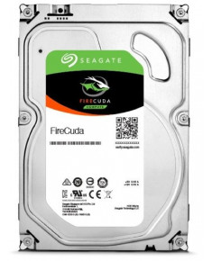 HDD|SEAGATE|FireCuda|1TB|SATA 3.0|128 MB|5400 rpm|2,5"