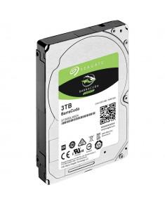 """HDD SEAGATE Barracuda 3TB SATA 3.0 128 MB 5400 rpm 2,5"""" Thickness 15mm ST3000LM024"""