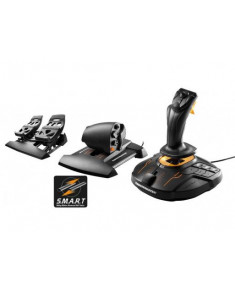 JOYSTICK T-16000M FCS FLIGHT/PACK 2960782 THRUSTMASTER