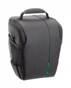 CAMERA ACC CASE GREEN MANTIS/BLACK 7440 (PS) RIVACASE