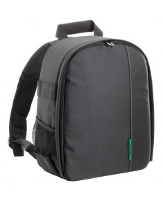 CAMERA ACC BACKPACK GR. MANTIS/BLACK 7460 (PS) RIVACASE