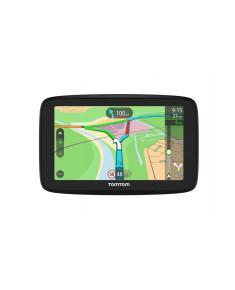 """CAR GPS NAVIGATION SYS 5""""/VIA 53 EU45 1AL5.002.02 TOMTOM"""