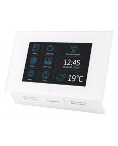 ANSWERING UNIT W/TOUCHSCREEN/HELIOS IP VERSO 91378365WH 2N