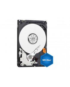 """HDD WESTERN DIGITAL Blue 1TB SATA 3.0 128 MB 5400 rpm 2,5"""" Thickness 7mm WD10SPZX"""