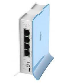 Access Point MIKROTIK IEEE 802.11b IEEE 802.11g IEEE 802.11n 1xUSB 2.0 4x10/100M RB941-2ND-TC