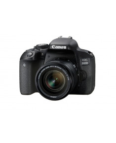 CAMERA DSLR EOS 800D KIT/18-55 IS STM 1895C008AA CANON