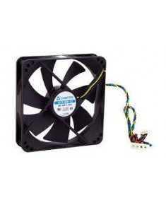 CASE FAN 120MM BLACK/AF-1225PWM CHIEFTEC