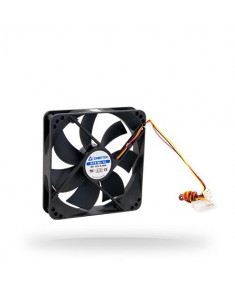 CASE FAN 120MM BLACK/AF-1225S CHIEFTEC