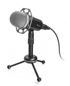 MICROPHONE RADI/21752 TRUST