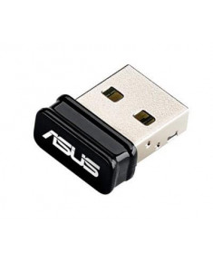 WRL ADAPTER 150MBPS USB/USB-N10 NANO ASUS