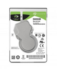 "HDD SATA2.5"" 500GB 7200RPM/128MB ST500LM034 SEAGATE"