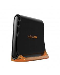 Access Point MIKROTIK IEEE 802.11b IEEE 802.11g IEEE 802.11n 3x10/100M RB931-2ND