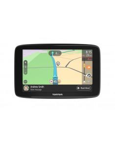 "CAR GPS NAVIGATION SYS 6""/GO BASIC 1BA6.002.00 TOMTOM"