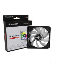 CASE FAN 120MM RGB 4PIN/12V XF062 XILENCE