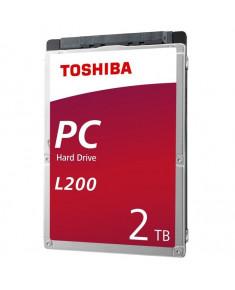 """HDD SATA2.5"""" 2TB 5400RPM/128MB HDWL120UZSVA TOSHIBA"""