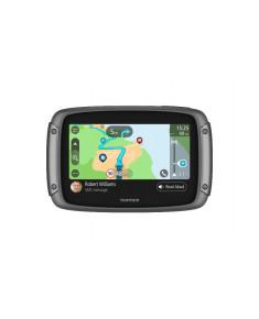 "BIKE GPS NAVIGATION SYS 4.3""/RIDER 550 P 1GF0.002.11 TOMTOM"