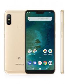 MOBILE PHONE MI A2 LITE 32GB/GOLD MZB6399EU XIAOMI
