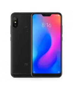 MOBILE PHONE REDMI NOTE 6 PRO/64GB BLACK MZB6893EU XIAOMI