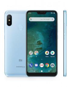MOBILE PHONE MI A2 LITE 64GB/BLUE MZB6409EU XIAOMI