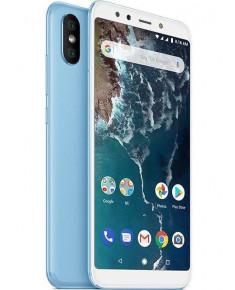 MOBILE PHONE MI A2 64GB/BLUE MZB6471EU XIAOMI