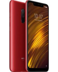 MOBILE PHONE POCOPHONE F1 64GB/ROSSO RED MZB6719EU XIAOMI