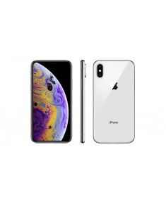 MOBILE PHONE IPHONE XS 64GB/SILVER MT9F2 APPLE