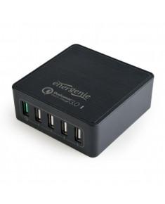 CHARGER USB UNIVERSAL QC3.0/5PORT EG-UQC3-02 GEMBIRD