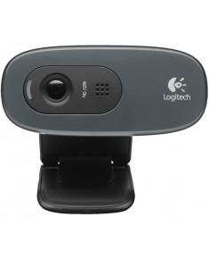 CAMERA WEBCAM HD C270/960-001063 LOGITECH