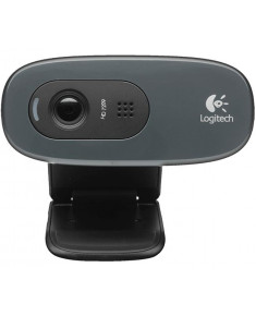 CAMERA WEBCAM HD C270/960-001063 LOGITECH