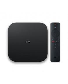 SMART TV BOX S 4K BLACK/6941059602200 XIAOMI