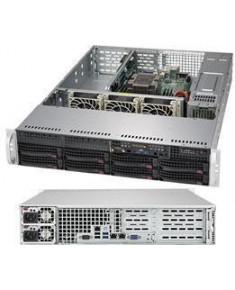 SERVER SYSTEM 2U SATA/SYS-5029P-WTR SUPERMICRO