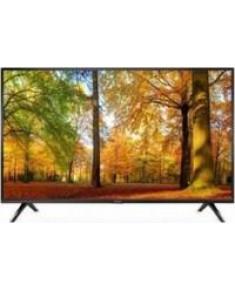 "TV Set|THOMSON|40""|Smart/FHD|1920x1080|8 GB|Wireless LAN|Android|Black|40FE5606"