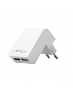 CHARGER USB UNIVERSAL WHITE/2PORT EG-U2C2A-02-W GEMBIRD