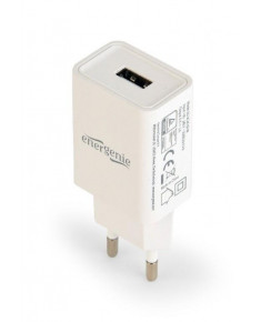 CHARGER USB UNIVERSAL WHITE/EG-UC2A-03-W GEMBIRD
