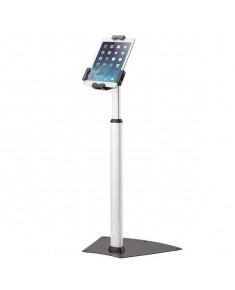 TABLET ACC FLOOR STAND/TABLET-S200SILVER NEWSTAR