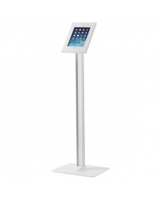 TABLET ACC FLOOR STAND/TABLET-S300WHITE NEWSTAR
