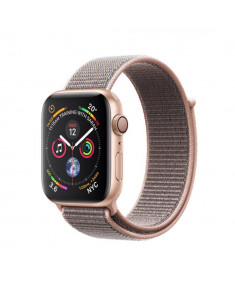 SMARTWATCH SERIES4 40MM ALUMIN/GOLD/PINK SPORT MU692 APPLE