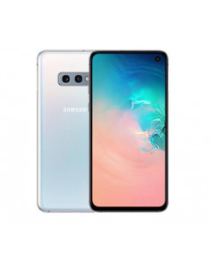 MOBILE PHONE GALAXY S10E 128GB/WHITE SM-G970FZWD SAMSUNG