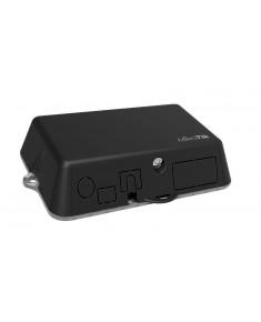 Access Point|MIKROTIK|USB|1x10/100M|RB912R-2ND-LTM&R11E-LTE