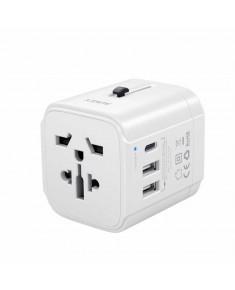 CHARGER USB UNIVERSAL PA-TA01/WHITE LLTSN1002316 AUKEY