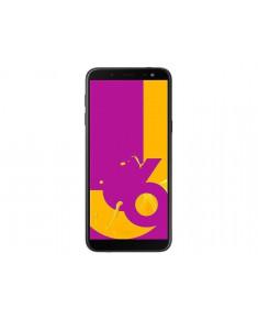 MOBILE PHONE GALAXY J6 2SIM/BLACK SM-J600FZKUROM SAMSUNG