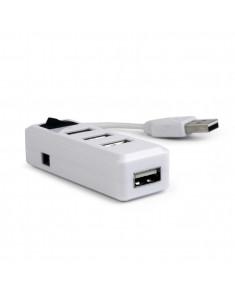 I/O HUB USB2 4PORT/UHB-U2P4-21 GEMBIRD