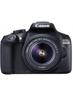 CAMERA DSLR EOS 1300D KIT/18-55MM IS II 1160C015 CANON