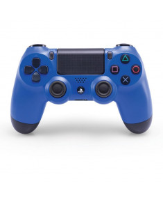 GAMEPAD DUALSHOCK4 V2 WIRELESS/WAVE BLUE SONY