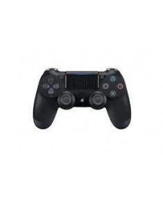 GAMEPAD DUALSHOCK4 V2 WIRELESS/JET BLACK SONY